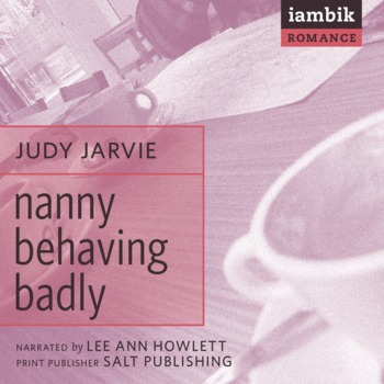 Cover photo of Nanny Behaving Badly