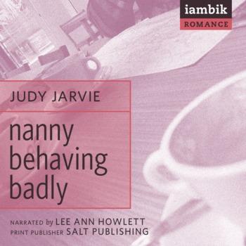 Cover photo of Nanny Behaving Badly