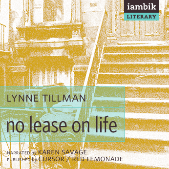 Cover photo of No Lease on Life