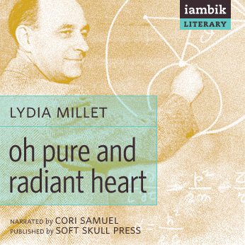 Cover photo of Oh Pure and Radiant Heart