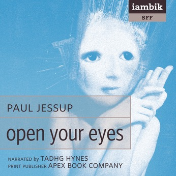 Cover photo of Open Your Eyes
