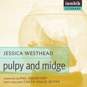 Cover photo of Pulpy and Midge