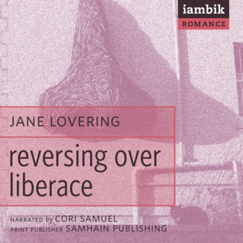 Cover photo of Reversing over Liberace