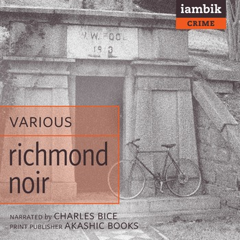 Cover photo of Richmond Noir