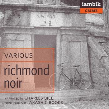 Cover photo of Richmond Noir