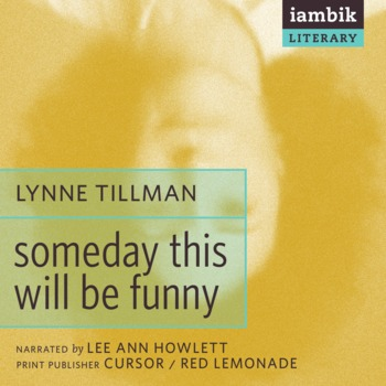 Cover photo of Someday This Will Be Funny