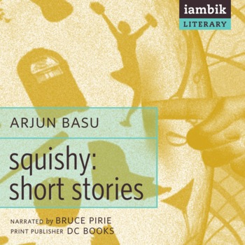 Cover photo of Squishy: Short Stories