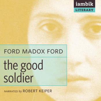 Cover photo of The Good Soldier