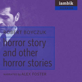 Cover photo of Horror Story and Other Horror Stories