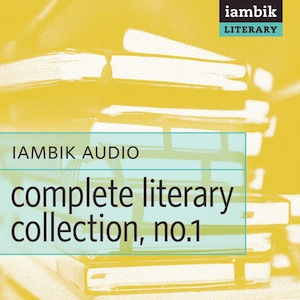 Cover photo of Literary Fiction 1
