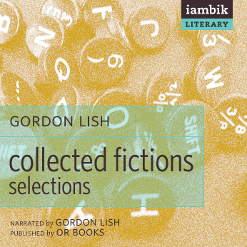 Cover photo of Collected Fictions — Selections