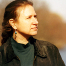 Photo of Laurie J. Marks