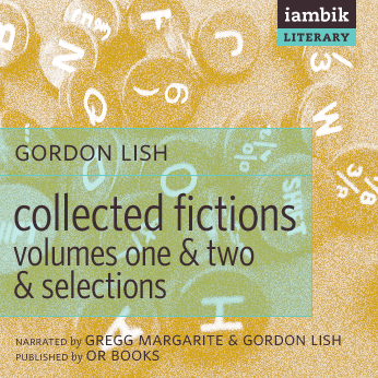 Cover photo of Collected Fictions