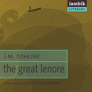 Cover photo of The Great Lenore