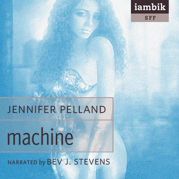 Cover photo of Machine
