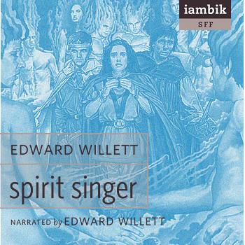 Cover photo of Spirit Singer