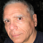 Photo of Bob Gonzalez