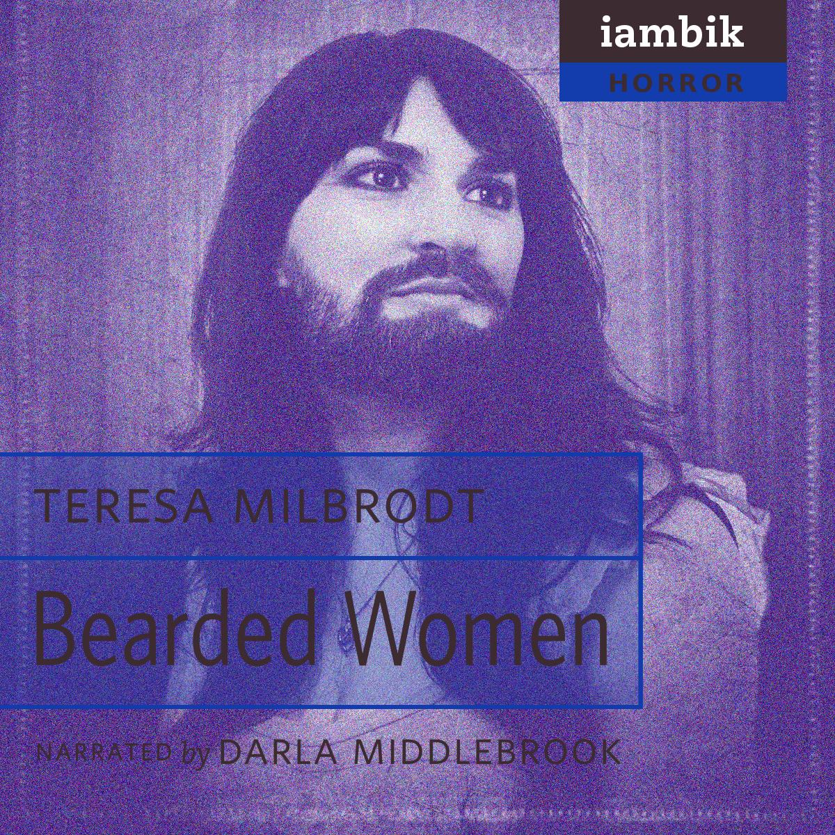 Cover photo of Bearded Women