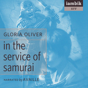 Cover photo of In the Service of Samurai