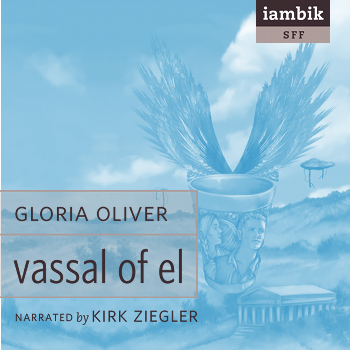Cover photo of Vassal of El
