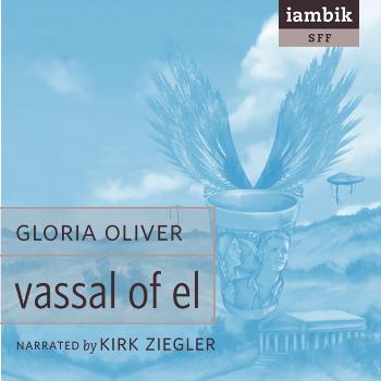 Cover photo of Vassal of El
