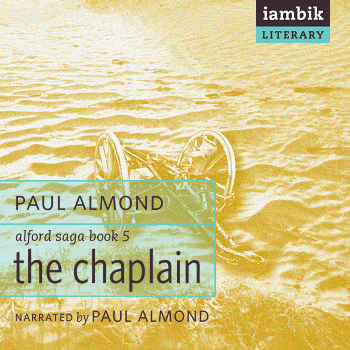 Cover photo of The Chaplain (Book 5 of the Alford Saga)