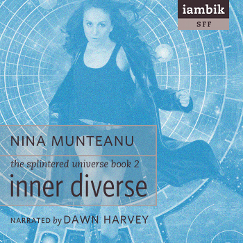 Cover photo of Inner Diverse (Splintered Universe Book 2)