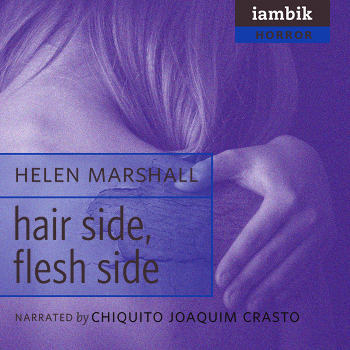 Cover photo of Hair Side, Flesh Side