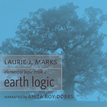 Cover photo of Earth Logic (Elemental Logic Book 2)