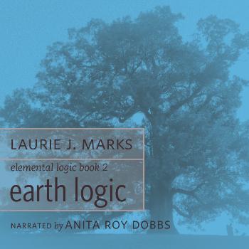 Cover photo of Earth Logic (Elemental Logic Book 2)